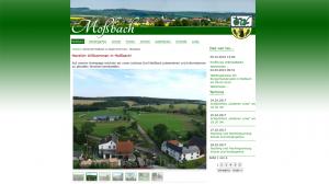 Gemeinde Moßbach